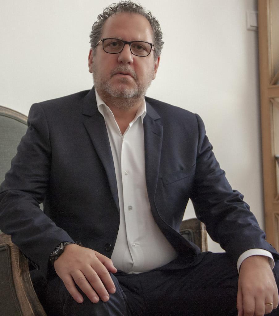 Hervé UZAN