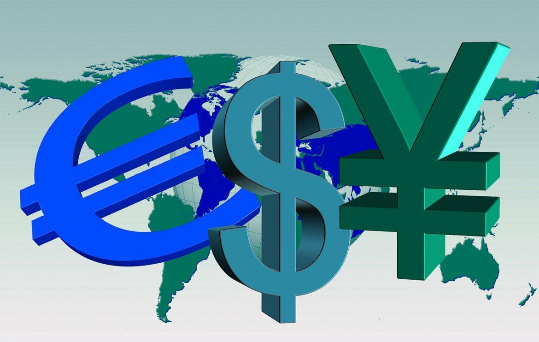 EUR DOLLAR SHEKEL