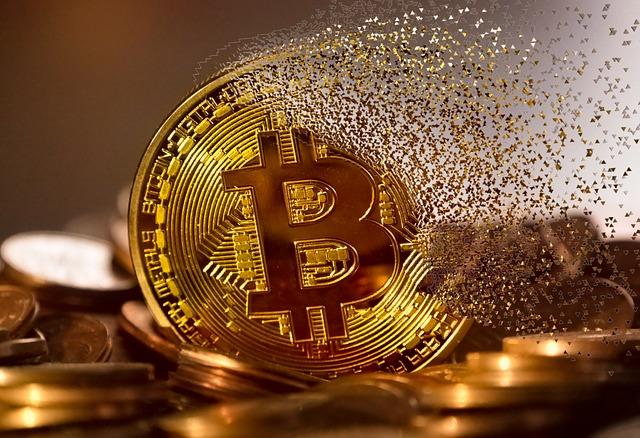 crypto-devises